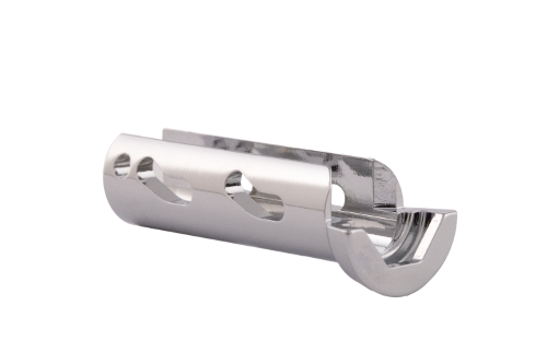 Industrial coupling machined parts