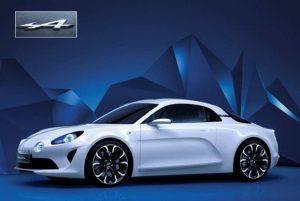 fabricant pièce automobile, bras suspension automobile Alpine
